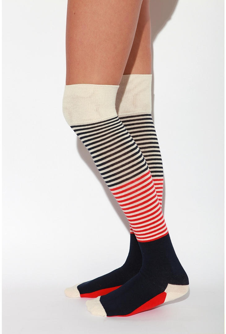 324fb73a0fbf66b5507d2b54bf1540c5 Knee socks