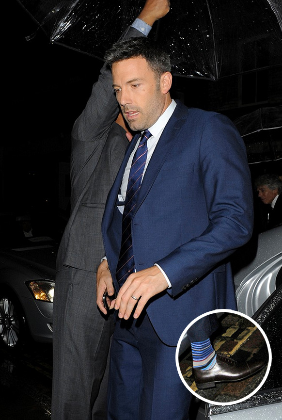 ben affleck, socks, batman, christian bale, man socks