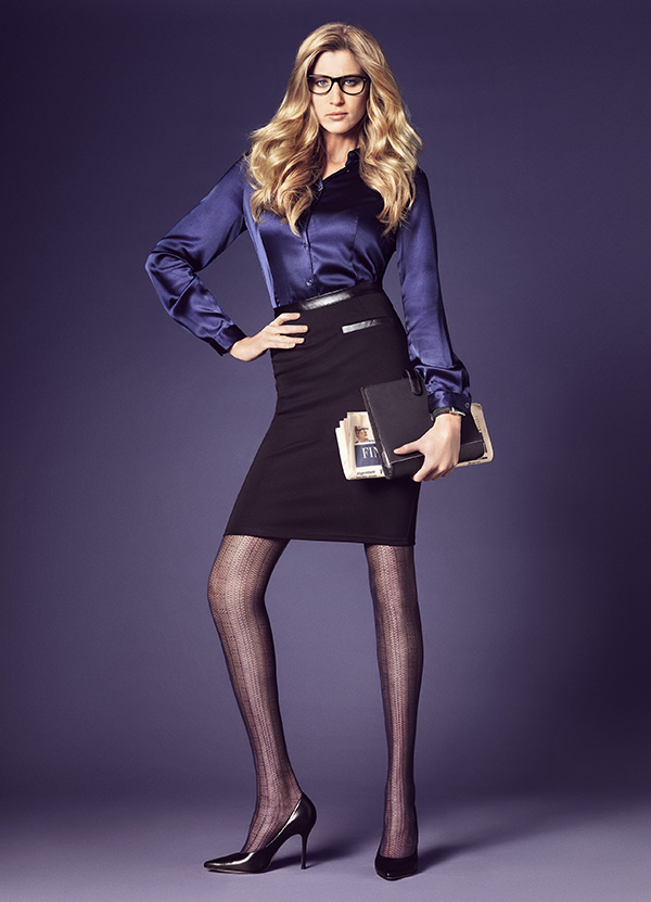 falke women legwear autumn 2013 5 Falke   Womens Legwear Autumn & Winter 2013 2014
