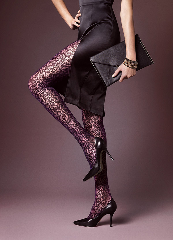 falke women legwear autumn 2013 6 Falke   Womens Legwear Autumn & Winter 2013 2014